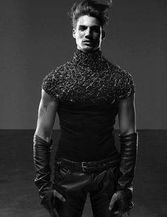 futuristic fashion mens - Google Search
