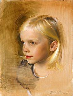 Ronald Sherr (painting)