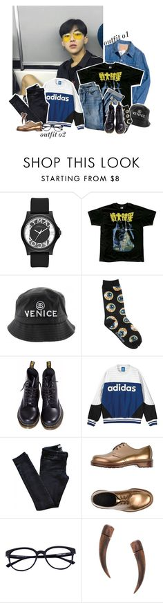 """' TOO GOOD ' MV OUTFITS 