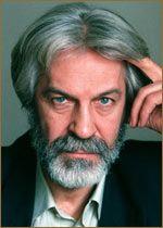 Boris Alexandrovich Khmelnitsky (Russian: Борис Александрович Хмельницкий; born on 27 June 1940) was a Russian theatre and movie actor.