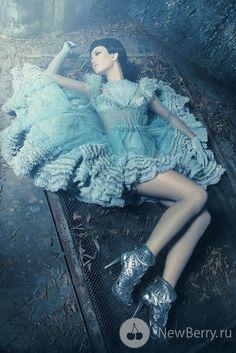 Nicolas Jebran Haute Couture 2012