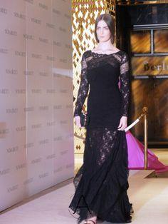 Nina Ricci #SS14 #NinaRicci #Fashion #Beauty #Blogger #Dubai