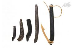 [Prehistory-Neolithic Age] Fishing hook