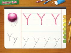 20 Awesome iPad Apps That Will Teach Kids to Read and write