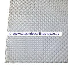 Perspex Prismatic Diffusers - replacement 1200x600 plastic diffusers