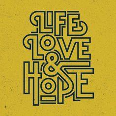 Typography inspiration | #1029