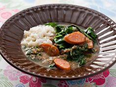 Vegan: Lentil and Coconut Soup with Cilantro-Habanero Gremolata