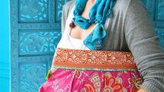 Volete dare una svolta agli accessori? Seguite i tutorial e gli schemi con cui cucire borse di stoffa fai da te.