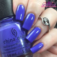 Polish and Paws: China Glaze Lite Brites ~ Summer 2016 Collection