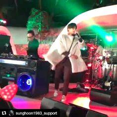 #Repost @sunghoon1983_support ・・・ #SUNGHOON SHOW !! now on stage #singstreet  Video by @raymond_chae Thank you @Regrann_App from @raymond_chae -  #싱스트리트 콘서트 👍🏻 #동영상 #EDM - #regrann . #엠넷 #mnet #sunghoon  #골목음악페스티벌 #싱스트리트 #singstreet #박명수 #이상민 #봉태규 #성훈 #딘딘 #로바이페퍼스 #서사무엘 #공연 #힙합 #RAP #EDM #HIPHOP #힙합 #인디뮤직