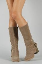 GREAT website for VERY inexpensive boots!!! Most under 40.00!!
