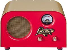 Fender Greta Pawnshop Special Tube Amp ♥