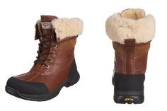 Product: Ugg Australia Butte Boots-Single Use Only