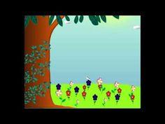 ▶ De Boom - De 4 seizoenen - YouTube Science Experience, Preschool Themes, Kids Corner, Youtube, Seasons, Film, Spring, Creative, Projects