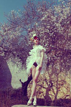 #fashion #photography #editorial