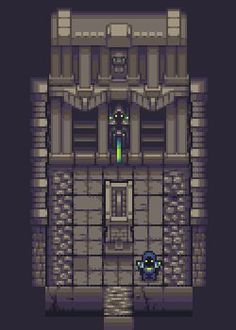 Pixel Joint Forum: Unnamed roguelike