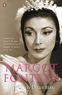 Margot Fonteyn by Meredith Daneman https://www.amazon.co.uk/dp/0140165304/ref=cm_sw_r_pi_dp_x_cJgiAbXC5Q4TC
