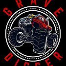 teebazaar is an independent artist creating amazing designs for great products such as t-shirts, stickers, posters, and phone cases. Digger, Big Trucks, Cool T Shirts, Birthday Gifts, Monster Trucks, Christmas Gifts, Hoodies, Birthday Presents, Xmas Gifts