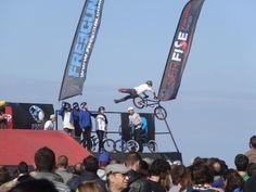 Finale BMX pro