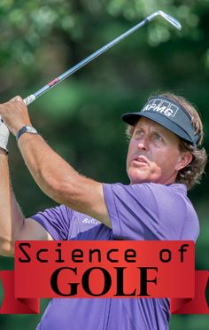 British Open champ Phil Mickelson talked about his recent victory, the science of golf, and his work with the Mickelson Exxonmobil Teachers Academy.