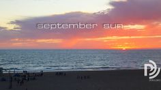September Sun by Chris Pritchard. Los Angeles Time Lapse