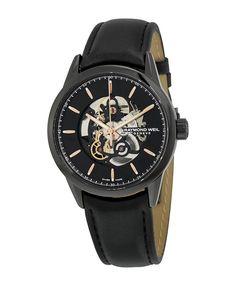 RAYMOND WEIL Raymond Weil Men'S Freelancer Watch'. #raymondweil #fine watches
