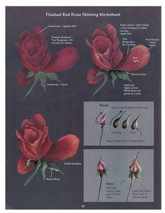 Priscilla's Beautiful Roses