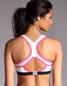 Stay In-Place / TRILOOP Bra. #fitspo #fitspiration #motivation #inspiration #fitness #exercise #workout #health #weightloss