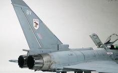 EF2000 'Typhoon' - Revell 1/32