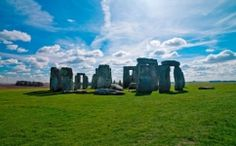 fototapet Stonehenge Planes, Disney, Stonehenge, Mount Rushmore, Mountains, Nature, Design, Travel, Airplanes