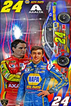this was requested for the galaxy s7 i hope they enjoy this awesome gordon and chase wallpaper for the phones :) i also have them in galaxy s2-5 and iphone 4 6splus:; hope u all enjoy Black Lightning  chase elliot and jeff gordon