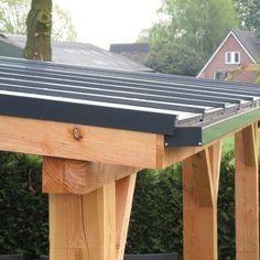 Muuraanbouw en vrijstaande veranda's. Beglazing met glas en polycarbonaat. Ook maatwerk. Zware kwaliteit Douglas en lariks hout.