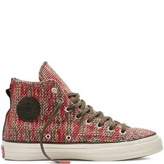 Chuck Taylor All Star Missoni '70 Forest Night/Auburn/Birch forest night/auburn/birch