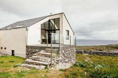 Architects: O'Neill Architecture Location: Inis Oirr Primary Care Centre, Inisheer Airport (INQ), Inisheer, Co. Galway, Ireland Architect In Charge: Patti O'Neill Year: 2013 Photographs: Philip Lauterbach