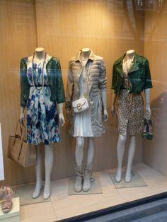 Felgar Barcelona & #TwinSet #MichaelKors #Armani Jeans