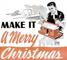 15 Fantastic Homemade Gifts for Men. Art of Manliness.  You're welcome. :)