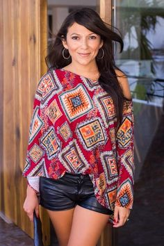 Stunning Wanderlust Wrap from Diane Kroe! I absolutely love this item and it sold out straight away! Don't worry :) They have more!