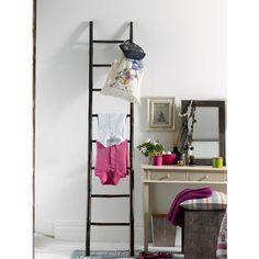 Wooden Towel Ladder 40x217 €114