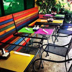 Rafa's... #patio #restaurant