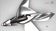 future concept designs race cars | ... Race Car Concept by Ozgun Culam is Tuvie – Industrial Design News