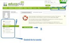 En la nube TIC: Educaplay: crea fácilmente actividades interactivas para tu clase