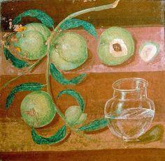 Czy wiecie, że... w kuchni rzymskiej przeważał smak pikantno-słodki?  Przykładem tego jest przekąska z daktyli: pozbawia się daktyli pestek, a w powstałe zagłębienie nakłada się farsz z rozgniecionych ziaren pieprzu i miodu.