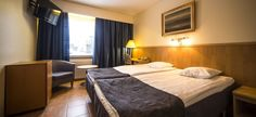 Hotel Aakenus Rovaniemi and Aakenus Rovaniemi Apartments: nice price quality accommodation in the capital of Lapland in Finland