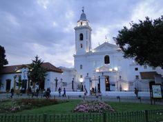 Parroquia de Nuestra Señora del Pilar, Recoleta, Ciudad de Buenos Aires