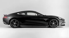 2013 ASTON MARTIN V12 Vanquish Vanquish Coupé Touchtron Aston Martin V12 Vantage, Super Cars, Cutaway