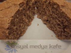 Sosyal Medya Kafe-Yaşam Bloğu: Dukan Ekmeği Tarifi