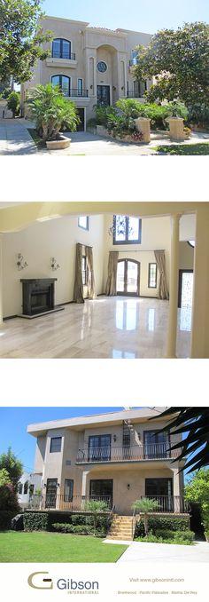 Tri level remodel on pinterest split level remodel for Split mediterranean house