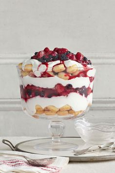 31 Easy Trifle Recipes Your Guests Will Love - How to Make a Trifle