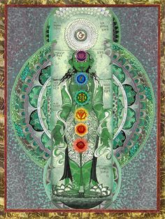 Mandalas.com - L'art de Paul Heussenstamm