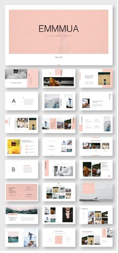 Presentation Creative Slides Presentation Template – Original and high quality PowerPoint Templates Portfolio Design Layouts, Portfolio Creative, Portfolio Design Grafico, Template Portfolio, Design Portfolios, Ppt Design, Layout Design, Slide Design, Design Resume